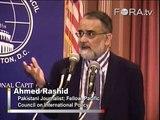 Obama Bullish on Afghan Taliban Embedded in Pakistan