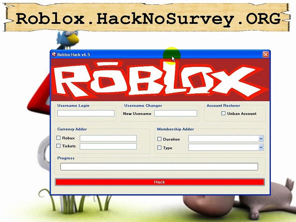 Roblox Robux Generator Hack 2015 Tix Membership Hack 2015