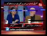 Tonight With Jasmeen ~ 31st December 2014 - Pakistani Talk Shows - Live Pak News