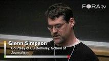 Glenn Simpson on Quitting the Wall Street Journal