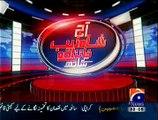 Aaj Shahzaib Khanzada Ke Saath ~ 31th December 2014 - Pakistani Talk Shows - Live Pak News