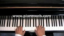 How To Play Jazz Piano via Fly Me To Moon 10 Levels