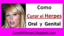 Herpes Genital Femenino - Como Curar el Herpes genital femenino con Tratamiento de Remedios Caseros Naturales