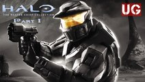 Review: Halo: Master Chief Collection Part I - Halo: Combat Evolved