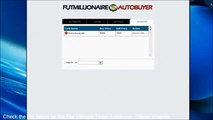 Tutorial Autobuyer Mac  - Fifa 14 Ultimate Team Millionaire Trading Center Autobidder