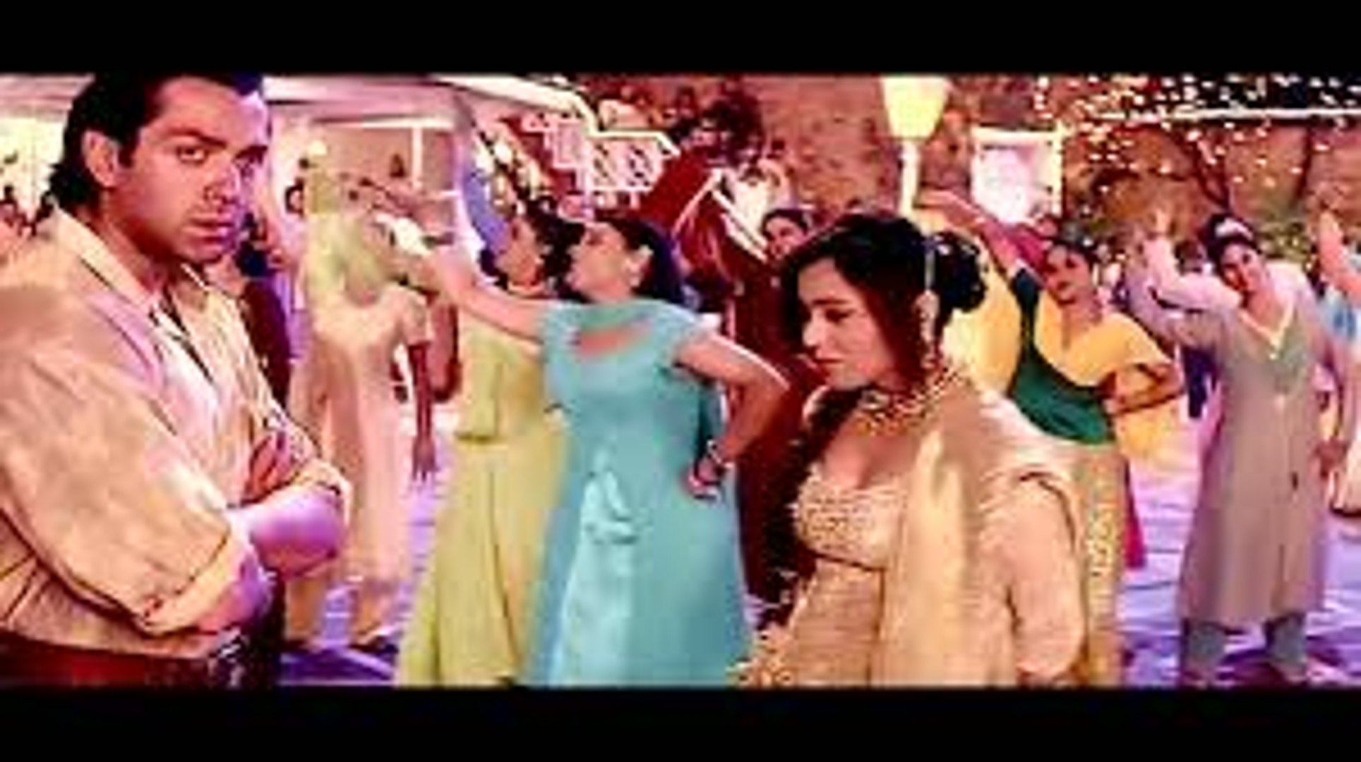 Jugni Jugni - Badal (HD 720p Song) - Full Family Dance