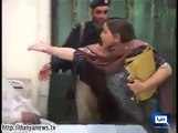 This Only Happens in Pakistan, Really Really Shameful Incident, Must WatchN