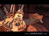 Animusic - Resonant Chamber - Animusic 2 DVD