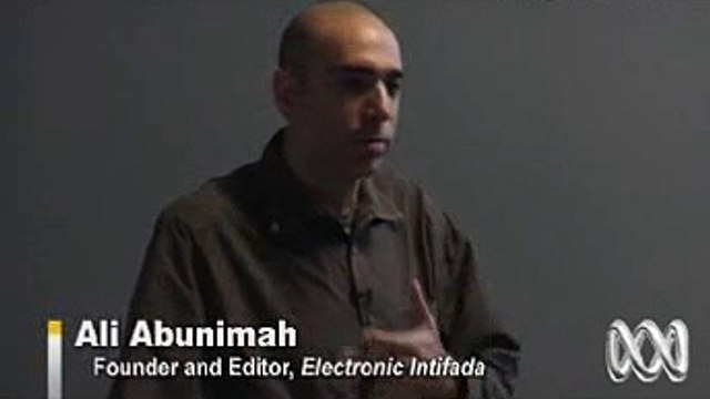 Abunimah Questions Bloggers Role after Newspaper Collapse