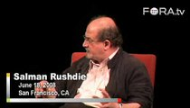 Salman Rushdie on Sex and Drugs in the Mughal Empire