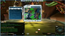 How to mine on Entropia Universe where and how in Entropia Universe
