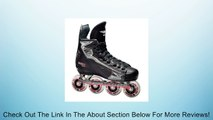 Tour Hockey Thor LX-5 Pro Inline Roller Hockey Skates - Tour Hockey Review