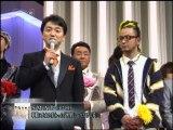 20091231 Kouhaku Uta Gassen - SMAP