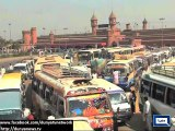 Dunya News - Transport fares reduced by 7% in Punjab, Sindh and by 8% in KP