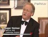 Roger Helmer Argues for Immigration Control