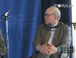 Hans Blix and George Shultz - Lead Up to the Iraq War
