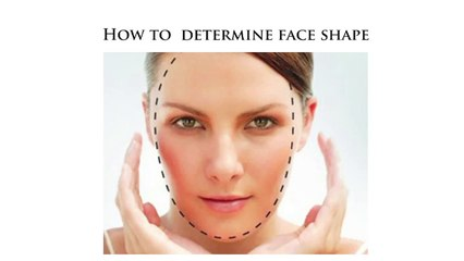 Beginner Makeup Tips And Tricks How To Find Your Face Shape Easily Video Dailymotion