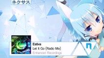 Progressive House   Estiva - Let It Go (Radio Mix) [Enhanced]