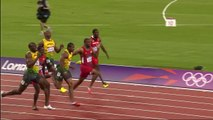 Athletics Men's 100m Final Full Replay - London 2012 Olympic Games - Usain Bolt