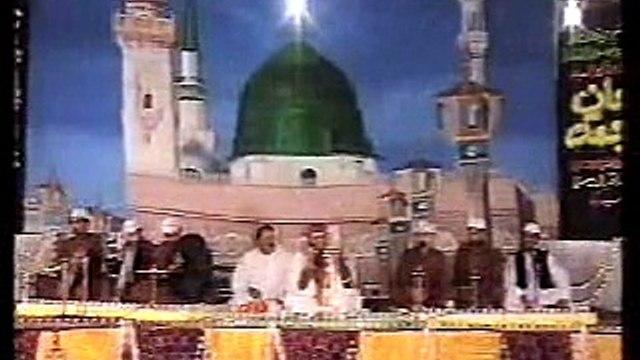 Ya Rasool Allah Ya Habib Allah, Lamyaati Nazeer-o-Kafi Nazarin - naat shareef by Prof Abdul Rauf Rufi