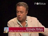 Christopher Hitchens on Withdrawal from Iraq