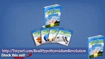 Hypothyroidism Revolution By Tom Brimeyer Hypothyroidism Revolution - Hypothyroidism Revolution