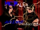 Bleach & My Chemical Romance