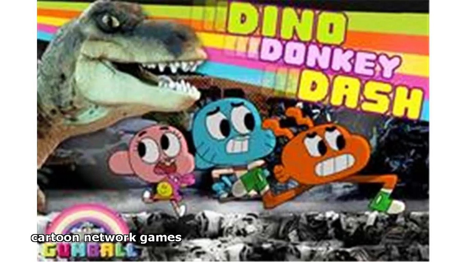 Cartoon Network Games Video Dailymotion