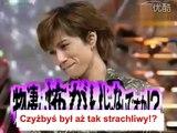 Hey! Hey! Hey! Music Champ - Pierwszy występ GACKT