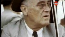 Une autre histoire de l'Amérique - 02l10 - Roosevelt, Truman et Wallace, occasion manquée