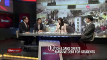 Upfront Ep39C2 Tuition loans create massive debt for students