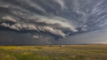 A Year In Storms: Tornadoes, Lightning And Supercells Caught On Camera