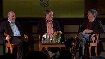Steven Johnson and Kevin Kelly on Artificial Intelligence