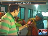 Mazrat Kay Sath, 1-January-2015