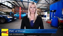 PMC of Pinner Pinner Remarkable Five Star Review by Paul S.