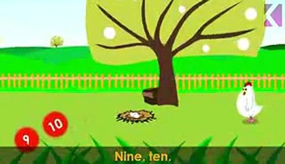 One Two Buckle My Shoe | Nursery Rhyme With Lyrics
