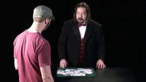 YT - Magic Card Tricks : How to Do the World's Greatest Card Trick