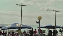 At Clacton On Sea Essex air show day 1 highlights 2014