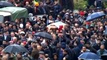 Eski Lübnan Başbakanı Kerami'nin Cenaze Töreni