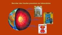 La Minéralogie : des profondeurs planétaires au corps humain (cycle Le Trésor du Muséum 3/5)