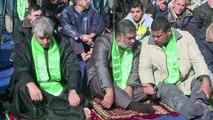 Le Hamas demande à l'ONU d'accélérer la reconstruction de Gaza