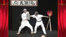 These Martial Arts Masters Are Lethal Weapons Of Amusement