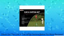New Pride Golf Flag & Chipping Red/White/Green Nets Review