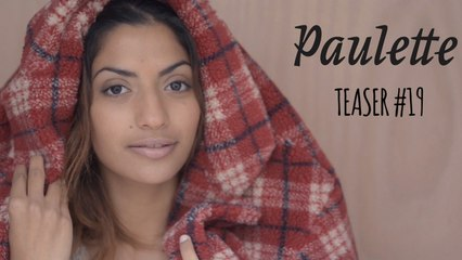 Teaser Paulette Magazine N°19