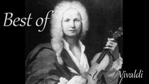 Antonio Vivaldi - Best of Vivaldi