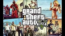 Grand Theft Auto V Cheat Unlock All Working GTA 5 Hack january,2,2015