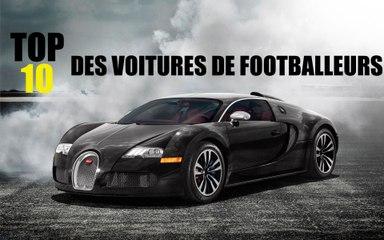 10 Voitures Top De Fooballeurs Plus Chères Des Les oeBrdxC