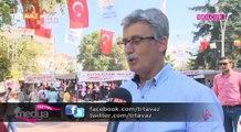 TRT AVAZ MEDYA FESTİVAL 2014 GÖLCÜK KIRKYAMA ŞENLİKLERİ 50.BÖLÜM