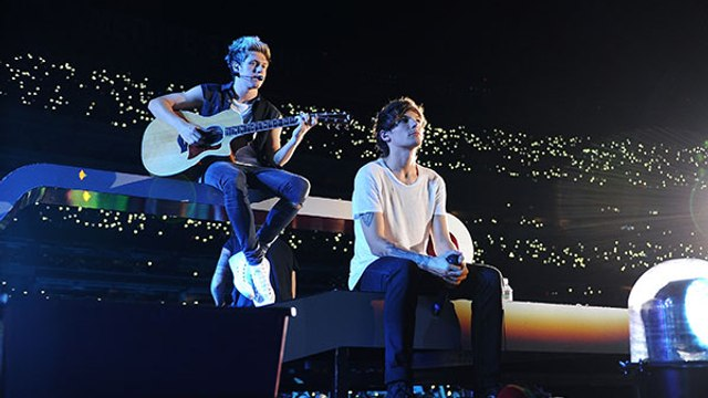 One Direction: Where We Are - The Concert Full Movie