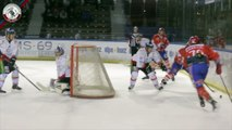 Ligue Magnus : LHC Les Lions vs Les Drakkars de Caen 28/12/14
